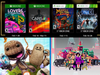 Free PlayStation & Xbox Video Games Coming February 2017