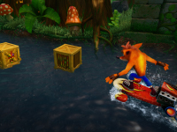 It's Time To Hang Eight With New Crash Bandicoot N. Sane Trilogy Gameplay