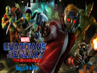 Review — Guardians Of The Galaxy — Tangled Up In Blue