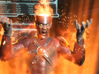Injustice 2 Is Set Ablaze As Firestorm Has Now Been Confirmed On The Roster