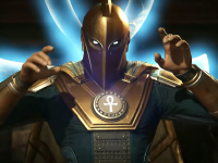 Injustice 2 Gets Mystical As Dr. Fate Has Officially Joined In
