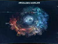Visit Some Of The Golden Worlds & Characters Of Mass Effect: Andromeda