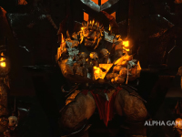 Middle-Earth: Shadow Of War Has Its First Bit Of Gameplay
