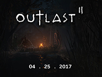 Outlast 2 Has A Release Date & A New Physical Bundle Coming On The Same Day