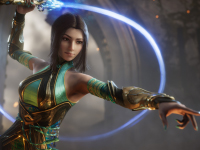 The Winds Of Change Are Being Summoned Up In Paragon As Yin Joins The Fight