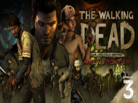 Review — The Walking Dead: A New Frontier — Above The Law