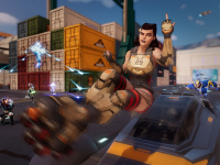 Agents Of Mayhem Is Bringing The Classic Bad Vs. Evil Story To Us Soon