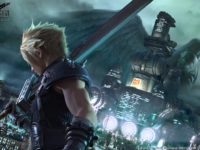 Final Fantasy VII Remake & Kingdom Hearts III Unlikely in 2017