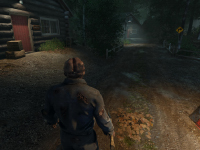 Jason Will Have You Trapped In Friday The 13th: The Game Now