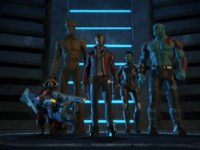 Episode One Of Guardians Of The Galaxy Is Launching To Knowhere