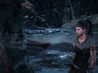 The Motion Capture For Hellblade: Senua's Sacrifice Has Its Limits Pushed