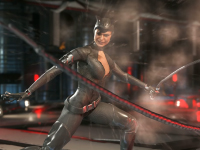Injustice 2 Is Letting The Cat Out Of The Bag Now