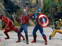 Marvel Heroes Omega Has A New Name & Is Also Heading To Consoles Soon