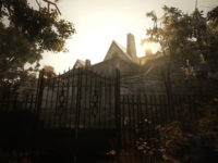 Another Welcome To The House That Jack Built In Resident Evil 7