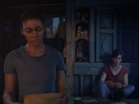 Uncharted: The Lost Legacy Has A Date To Float On Down To