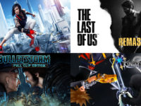 Let's Talk About Video Games & Their Remakes, Remasters, Reboots