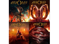 Agony Is Getting A Physical Release Now…But Has Been Delayed As Well
