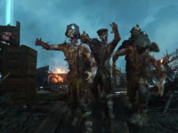 Get Ready To Run For Call Of Duty: Black Ops 3 Zombies Chronicles