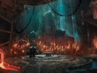 We Have New Darksiders III Concept Art & How The Game Has Evolved