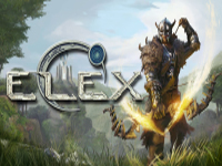ELEX Is Bringing Us Some Berserker Rage On Magalan