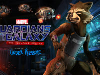 Guardians Of The Galaxy Will Have Us All Under Pressure In June
