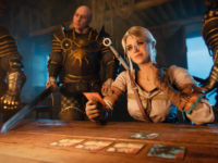 Gwent: The Witcher Card Game Is Opening Up To All Now