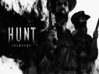 E3 2017 Impressions — Hunt: Showdown