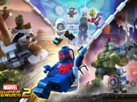 LEGO Marvel Super Heroes 2 Is Coming To Us Later This Year