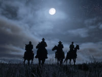 Red Dead Redemption 2 Is Moseying On Into 2018 Now