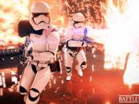 Star Wars Battlefront II Is Going Deep Into The Story Of An Imperial Soldier