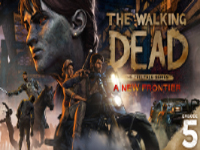 Review — The Walking Dead: A New Frontier — From The Gallows
