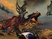 Total War: Warhammer II Shows Off A New Race & In-Game Footage