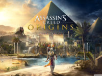 Assassin's Creed Origins Gets A Bit More Insight For Size & Modern Day Component