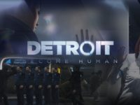 E3 Hands On — Detroit: Become Human
