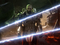 ELEX Has Been Given A Release Date & Collector's Edition