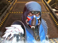 Sub Zero Is Sliding Into Injustice 2 Here In A Few Weeks Now