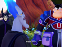 Kingdom Hearts III Is Taking On The Gods Yet Again As Hercules Is Back