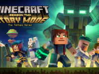 Review — Minecraft: Story Mode — Hero In Residence