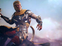 Paragon Now Has Its Monkey King As Wukong Joins Right In