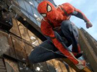 E3 2017 Impressions — Spider-Man