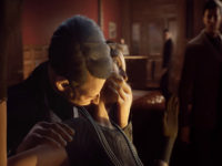 Become A Club Member Of Vampyr's The Ascalon Club In The E3 Trailer