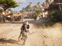 See Just How Assassin's Creed Origins Will Actually Play For Us