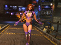 Injustice 2's Starfire Is On The Way With Some Others In Tow