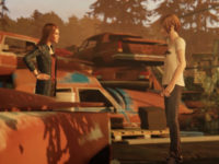 Get To Know More Of Chloe & Rachel's Story Before Life Is Strange: Before The Storm