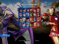 Welcome Jedah To The Roster Of Marvel Vs Capcom: Infinite With New Gameplay