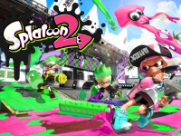 Check Out Splatoon 2's Opening Gameplay Just Before Launch