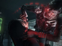 The Evil Within 2 Has Even More Screenshots To Shove Into You