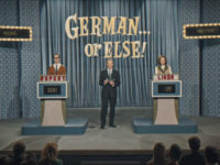Get A Feel For Wolfenstein II: The New Colossus' World With German… Or Else!