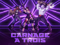 Let's Have A Carnage A Trois With The Latest Agents Of Mayhem Squad