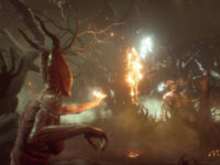 There Are More Agony Screenshots To Set The World On Fire